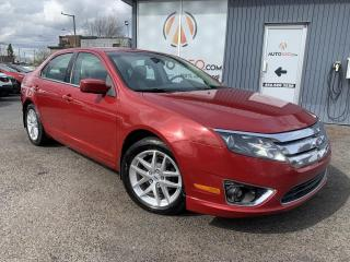 Used 2010 Ford Fusion ***SEL,AUTOMATIQUE,XTRA CLEAN,AUBAINE*** for sale in Longueuil, QC