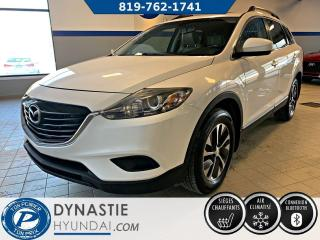 Used 2013 Mazda CX-9 GT (FRAIS VIP 495$ NON INCLUS) for sale in Rouyn-Noranda, QC