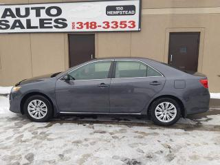 Used 2012 Toyota Camry LE I OWNER,ACCIDENT FREE,ONLY 17000KM for sale in Hamilton, ON