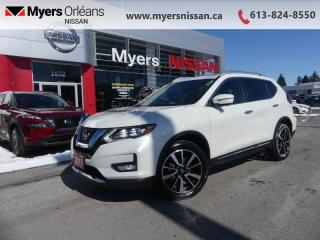 Used 2019 Nissan Rogue AWD SL  - ProPILOT ASSIST -  Navigation - $199 B/W for sale in Orleans, ON
