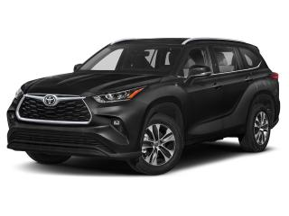 New 2020 Toyota Highlander XLE AWD XLE AWD for sale in Port Hawkesbury, NS