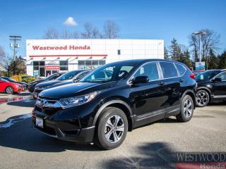 Used 2017 Honda CR-V LX for sale in Port Moody, BC