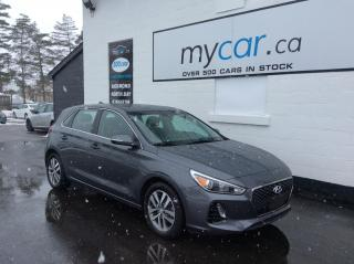 Used 2019 Hyundai Elantra GT Preferred HEATED SEATS, ALLOYS, BACKUP CAM, MYCAR POWERBUY!! for sale in Richmond, ON