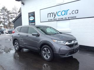 Used 2019 Honda CR-V LX HEATED SEATS, ALLOYS, BACKUP CAM, MYCAR POWERBUY!! for sale in Richmond, ON