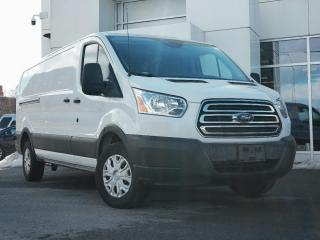 Used 2019 Ford Transit VAN for sale in Kingston, ON