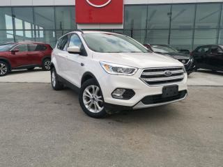 Used 2017 Ford Escape SE SE for sale in Kingston, ON