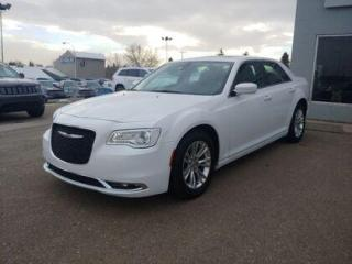 Used 2020 Chrysler 300 Touring  for sale in Medicine Hat, AB