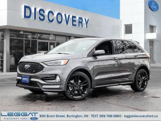New 2021 Ford Edge ST for sale in Burlington, ON