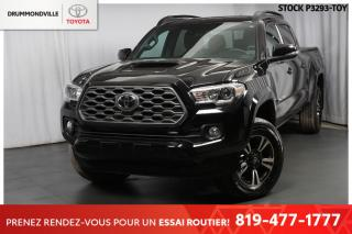 Used 2020 Toyota Tacoma **TRD SPORT**   APPLE CARPLAY for sale in Drummondville, QC