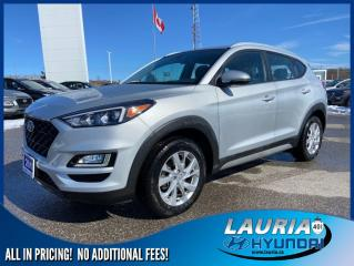 Used 2019 Hyundai Tucson 2.0L AWD Preferred - LOW KMS for sale in Port Hope, ON