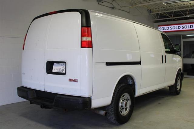 2012 GMC Savana 3500 WE APPROVE ALL CREDIT.