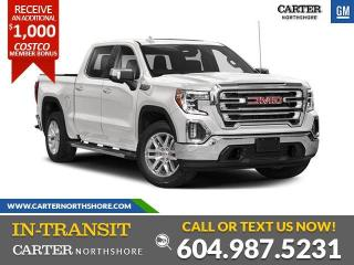 New 2021 GMC Sierra 1500 Denali for sale in North Vancouver, BC