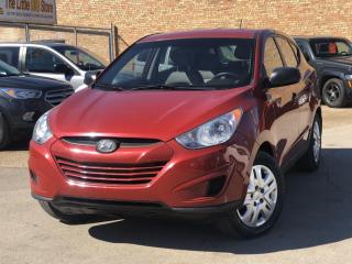 Used 2013 Hyundai Tucson GL AWD,HEATED FRONT SEATS, BLUETOOTH & MUCH MORE for sale in Saskatoon, SK