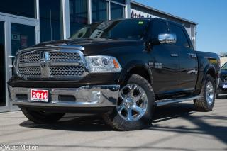 Used 2014 RAM 1500 Laramie for sale in Chatham, ON