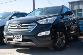 Used 2015 Hyundai Santa Fe SPORT for sale in Chatham, ON