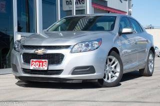 Used 2015 Chevrolet Malibu 1LT for sale in Chatham, ON