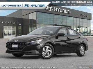 New 2021 Hyundai Elantra Essential for sale in Lloydminster, SK