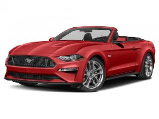 New 2021 Ford Mustang GT Premium for sale in Newmarket, ON