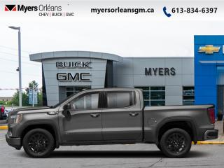 New 2021 GMC Sierra 1500 Elevation  - SiriusXM for sale in Orleans, ON