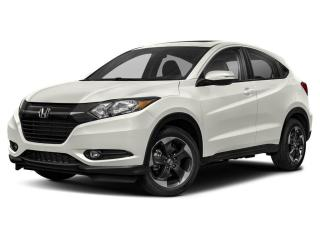 Used 2018 Honda HR-V EX for sale in Whitchurch-Stouffville, ON