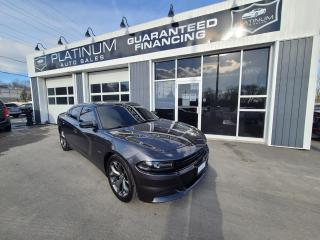 Used 2017 Dodge Charger R/T  for sale in Kingston, ON