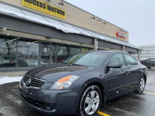 Used 2008 Nissan Altima for sale in North York, ON