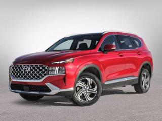 New 2021 Hyundai Santa Fe Preferred for sale in Fredericton, NB