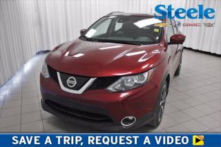 Used 2019 Nissan Qashqai SL for sale in Dartmouth, NS