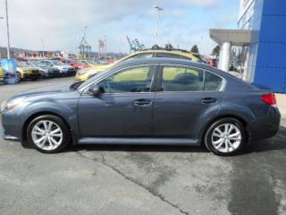Used 2014 Subaru Legacy 2.5I LIMITED for sale in Halifax, NS