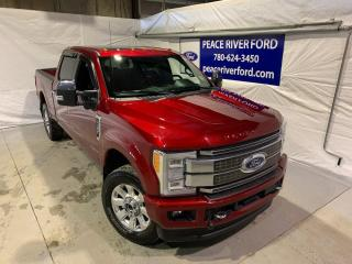 Used 2017 Ford F-350 Super Duty SRW XL for sale in Peace River, AB