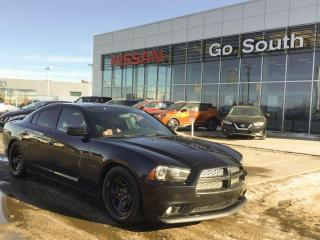 Used 2011 Dodge Charger RT, SUNROOF, AUTO - FINANCING AVAILABLE for sale in Edmonton, AB