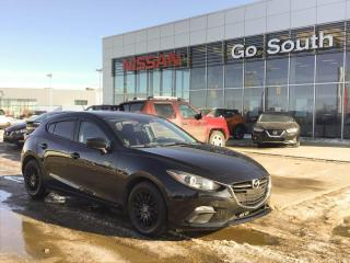 Used 2014 Mazda MAZDA3 GX-SKY, SPORT, AUTO for sale in Edmonton, AB