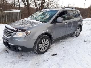 Used 2009 Subaru Tribeca base for sale in Oshawa, ON