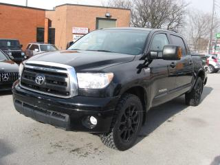 Used 2010 Toyota Tundra SR5 -T R D for sale in Toronto, ON