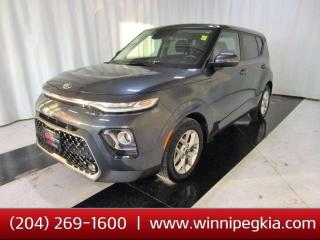 Used 2020 Kia Soul EX *Accident Free!* for sale in Winnipeg, MB