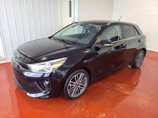 Used 2018 Kia Rio EX for sale in Pembroke, ON