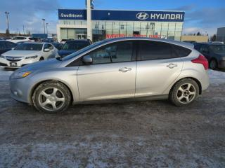Used 2012 Ford Focus SE/AC/CRUISE/POWER OPTIONS for sale in Edmonton, AB