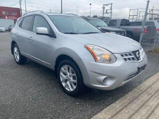 Used 2011 Nissan Rogue SV for sale in Vancouver, BC