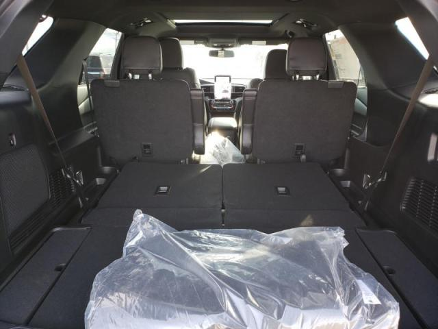 2021 Ford Explorer ST  - Leather Seats - Sunroof - $445 B/W