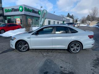 Used 2019 Volkswagen Jetta HIGHLINE for sale in London, ON