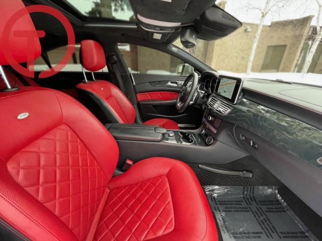 2016 Mercedes-Benz CLS-Class CLS 550 | AMG | DESIGNO