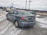 2012 Mazda MAZDA3 LOW KMS