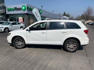 Used 2019 Dodge Journey SXT for sale in London, ON