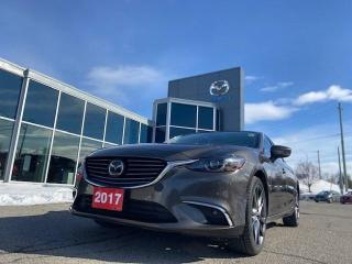 Used 2017 Mazda MAZDA6 GT for sale in Ottawa, ON