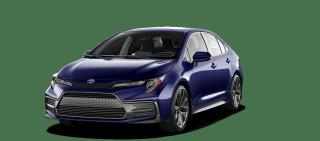 New 2021 Toyota Corolla Corolla SE CVT for sale in Pickering, ON