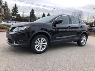 Used 2018 Nissan Qashqai SV for sale in Surrey, BC