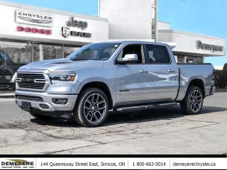 New 2021 RAM 1500 SPORT | NAVIGATION | LEATHER for sale in Simcoe, ON