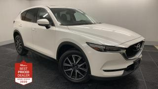 Used 2018 Mazda CX-5 GT AWD ***SALE PENDING*** for sale in Winnipeg, MB