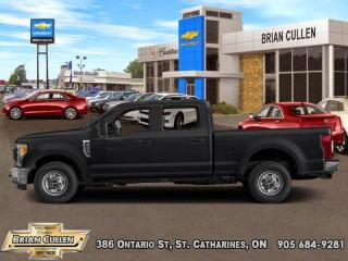 Used 2019 Ford F-250 Super Duty XL for sale in St Catharines, ON