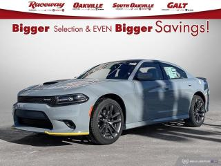 New 2021 Dodge Charger R/T DAYTONA EDITION for sale in Etobicoke, ON